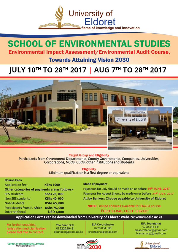 Welcome to University of Eldoret | University of Eldoret
