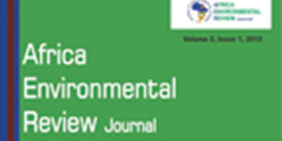 Africa Environmental Review Journal