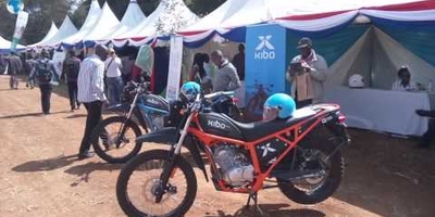 University of Eldoret 5th Agribusiness Trade Fair