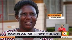 YOUR STORY Focus on Dr Linet Muhati from Citizen TV