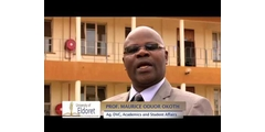 University of Eldoret 2016 Documentary