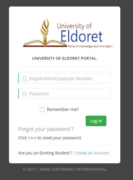 How to apply for UoE Imprest? (Staff Only) | University of